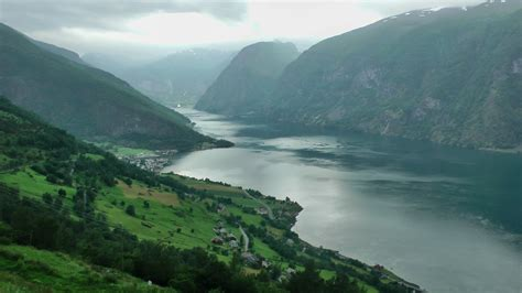 In Hd by Aurlandsfjord And N 230 R 248 Yfjord In Hd