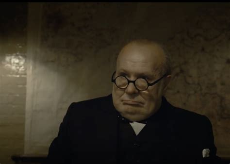 darkest hour winston churchill churchill must rally a nation in darkest hour trailer
