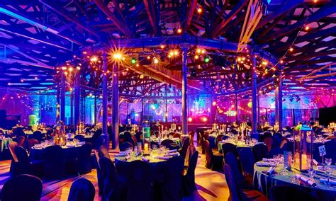 derby roundhouse christmas party 2018 christmas connections