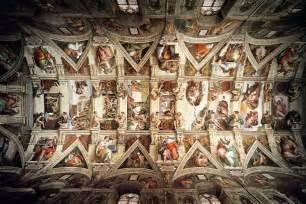sistine chapel most places