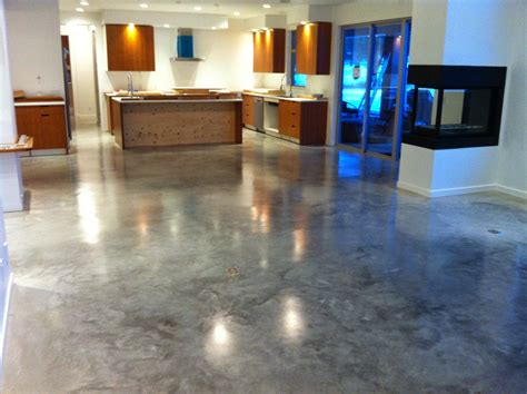 mode concrete cool and modern concrete floors by mode concrete