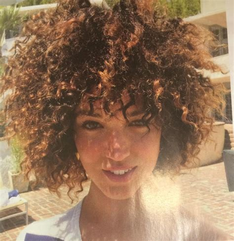 afro hairstyles buzzfeed people are pissed at this magazine for using a white model