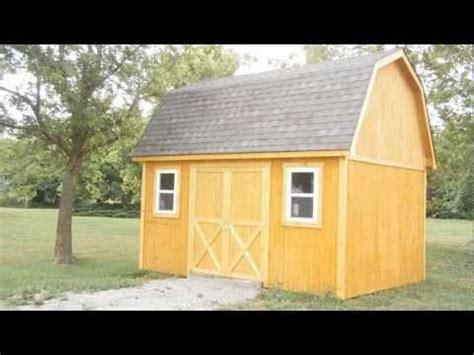 ulisa gambrel roof pole barn kits a gambrel roof mini barn shed ideas pinterest