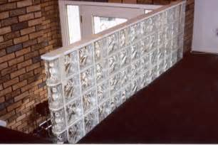 Glass Block For Basement Windows - glass block photo gallery accent building products