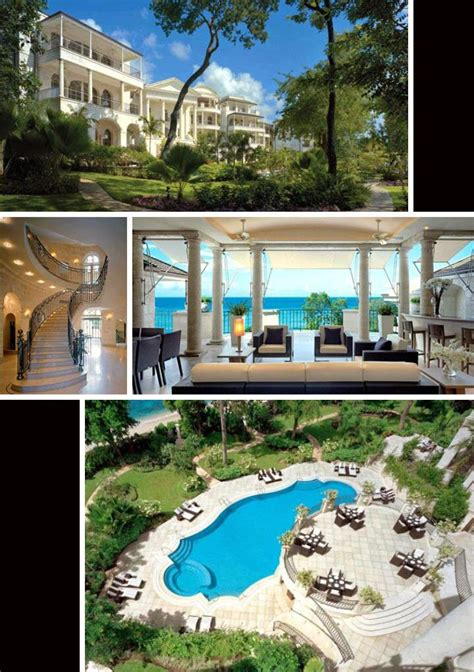 barbados rihanna house rihanna s barbados villa celebrity homes pinterest barbados rihanna and villas