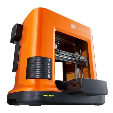 Printer 3d Mini xyzprinting da vinci mini wireless 3d printer ebuyer