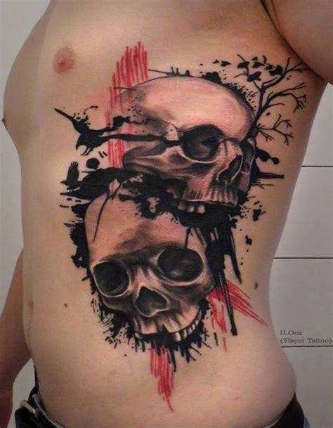 side torso tattoos for men 30 best side torso tattoos for images on