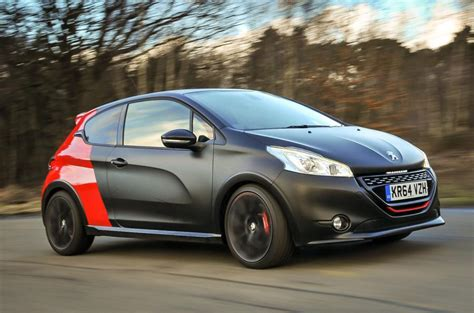 Design Your Own Home With Prices by Peugeot 208 Gti 30th 2014 2015 Review 2017 Autocar