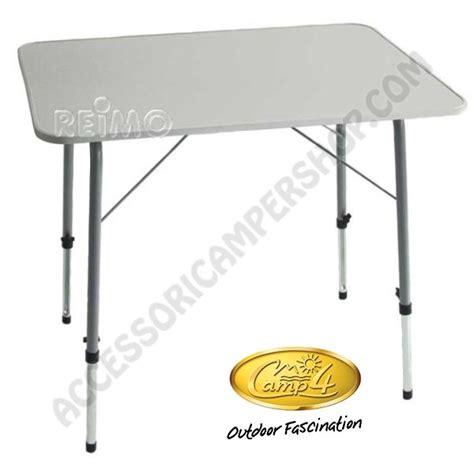 tavoli regolabili in altezza tavolo pieghevole 120x60 in mdf regolabile in altezza da