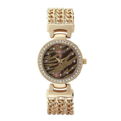 metaphor gold chain link bracelet jewelry