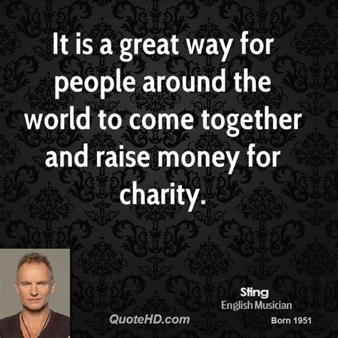 what is the best way to raise a sting quotes quotehd