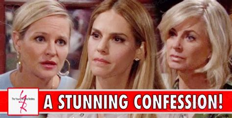 the young and the restless yr spoilers where is sharon the young and the restless spoilers raw breakdown dna