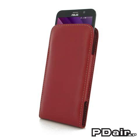 Junction 1 Casing Asus Zenfone Go 5 Custom 2 asus zenfone 2 ze551ml leather sleeve pouch pdair wallet