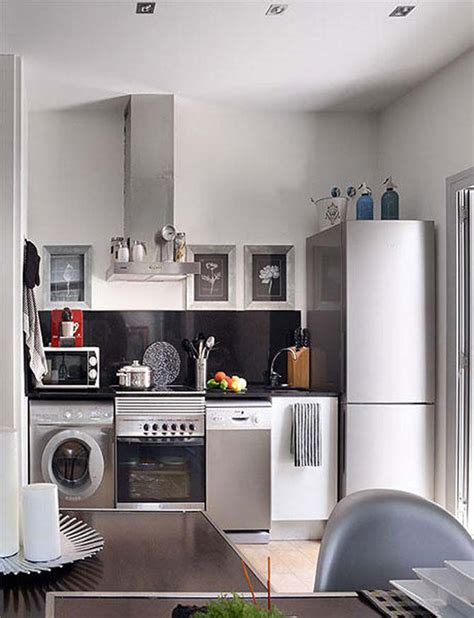 Stylish Design Solutions for Small Apartments