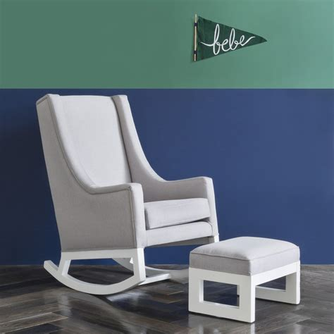 Nursing Chair And Ottoman Our Hunt For The Best Nursing Chair Feeding Chairs And Gliders Everything Begins