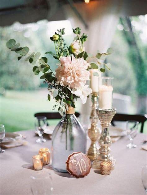 stunning summer wedding centerpiece ideas