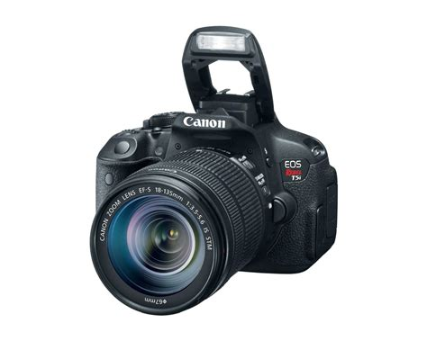 Canon Eos Slr the best shopping for you canon eos rebel t5i 18 0 mp cmos digital slr 18 135mm