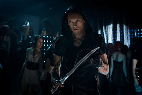 in city of bones clare talks the mortal instruments the