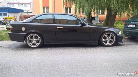 Coupe Styl by E36 Coupe Lift German Style Jarosław Sprzedajemy Pl