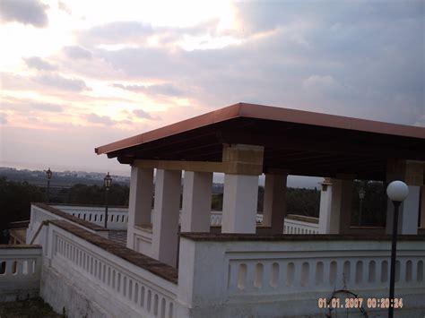 terrazze attrezzate villa ermelinda