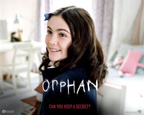 film orphan esther isabelle fuhrman in orphan wallpapers hd wallpapers