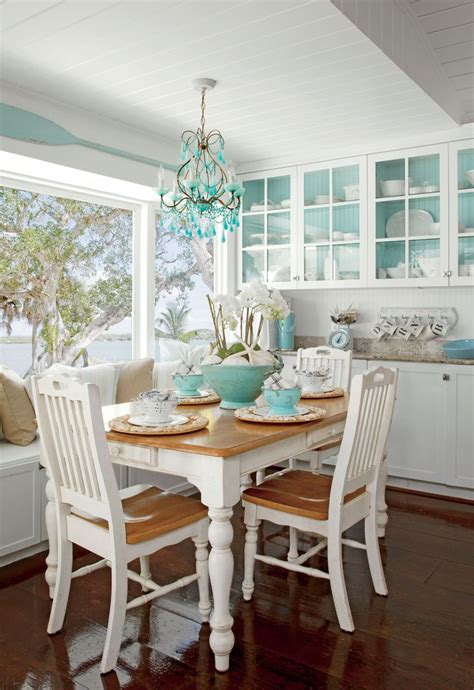 beachy dining room 25 best ideas about dining room on