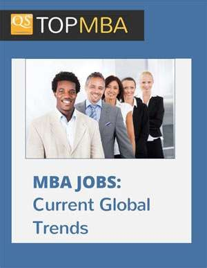 Mba Recruitment Agencies South Africa by Mba Current Global Trends Topmba