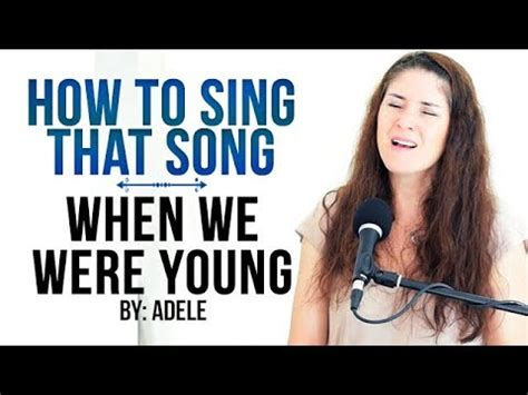 download mp3 adele when we are young adele when we were young music mp3 video
