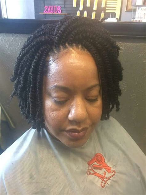 short kinky crochet braid 56 best nubian twists images on pinterest braid hair