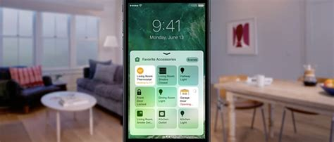 Apple Smart Home by Apple Joins The Smart Home Wars With A Siri Powered App