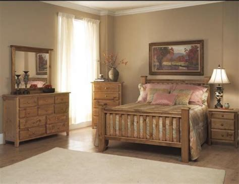 solid pine bedroom furniture sets bedroom sets corona pine