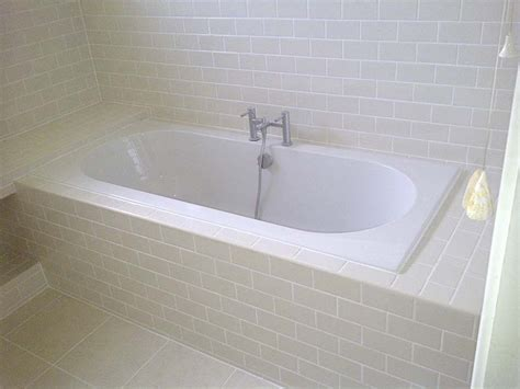 fitting a bathtub new bathroom fitted november 2011 essex bathrooms