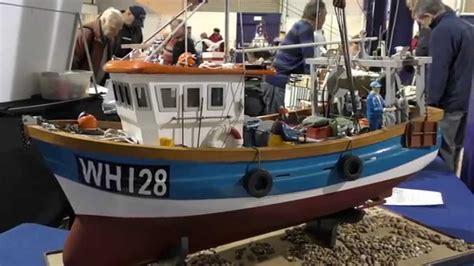 youtube model boats international model boat show warwickshire leamington