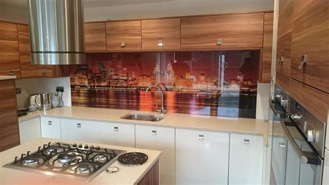 the 25 best printed glass splashbacks ideas on pinterest printed glass splashbacks for kitchens colour 2 glass