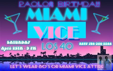 68 best images about miami vice party on pinterest 80s - Boat Party Miami Vice