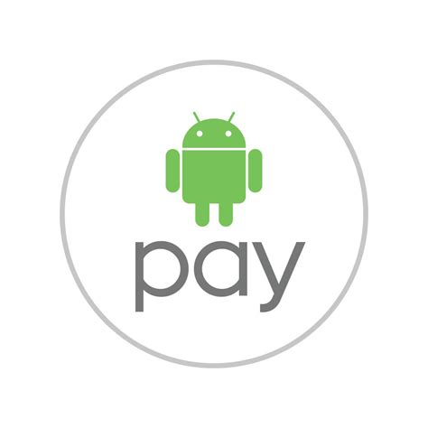 android ai android pay logo in eps ai vector free
