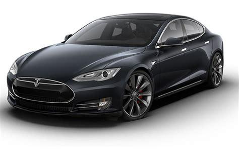 Tesla Models 2015 Australian Tesla Model S Review
