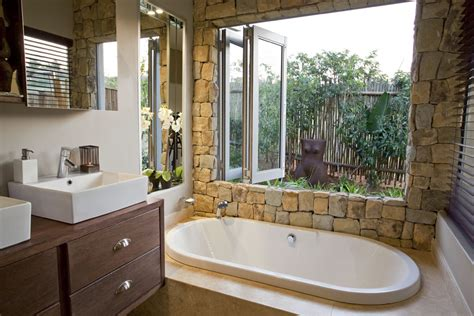 natural bathroom natural bathroom design ideas designbook