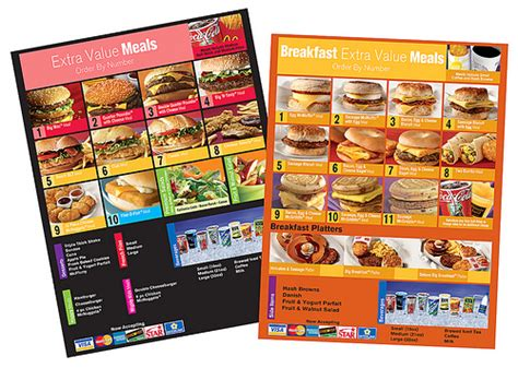mcdonalds hsr layout breakfast menu mcdonalds breakfast lunch menu instore mcdonalds menu