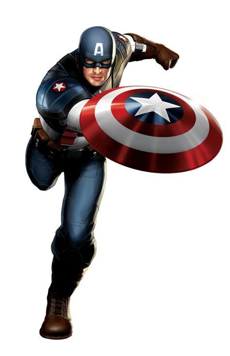 Capten Amerika captain america marvel vs capcom