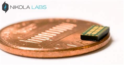 chip qualifications nikola labs completes qualification of its wireless power