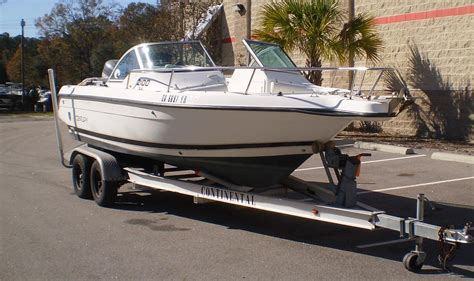 century boats dual console century 2100 dual console boats for sale in united states