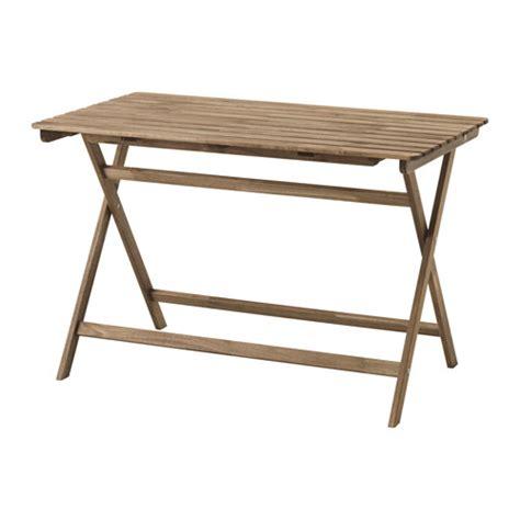 tavoli giardino ikea askholmen tavolo da giardino ikea