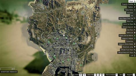 mod gta 5 map gta 5 pc mods satellite map mod version 2 0 youtube