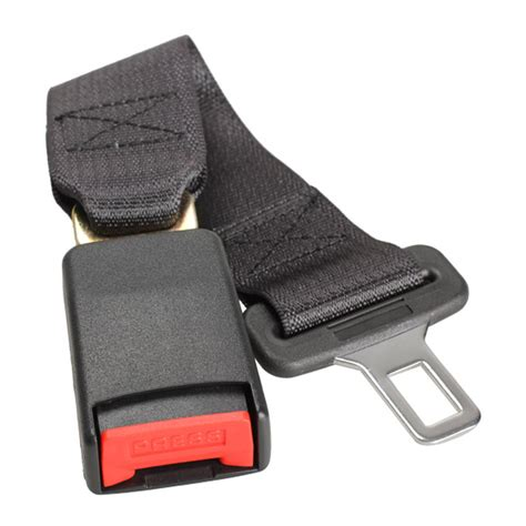 safety belt accessories 20 27day delivery car vehicle seat belt extension