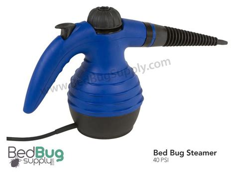 bed bug supply bed bug steamer