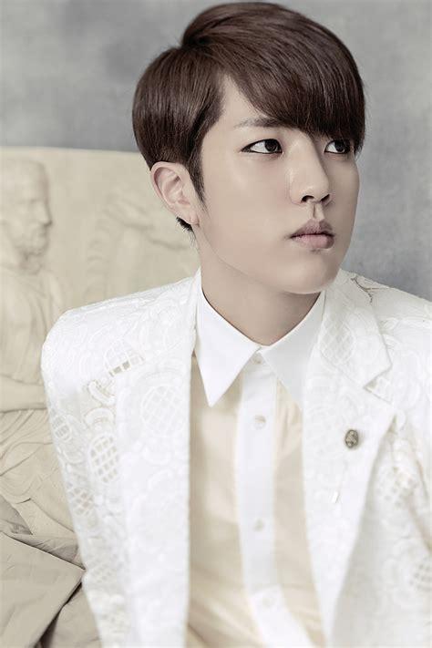 [Pic] 140512 INFINITE – 'Last Romeo' Concept Photos ... Infinite Sungyeol Masterlist