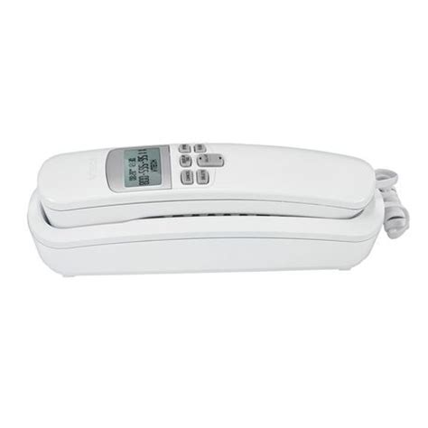 Landline No Address Finder Vtech Cd1113 White Trimstyle Telephone With Caller Id Call Waiting Walmart Ca