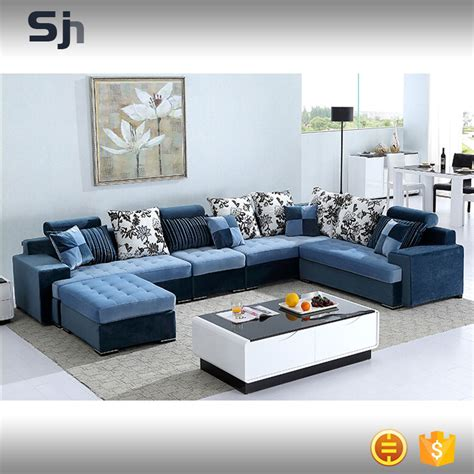 Living Room Products by Living Room Furniture Wedding 7 Seater Sofa Set For S8518