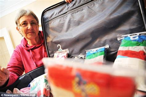 emirates overweight baggage fee emirates charges aid worker 163 800 for underwear suitcase